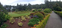 Shore Acres State Park, Coos Bay, Oregon