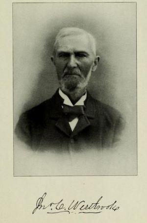 John C. Westbrook