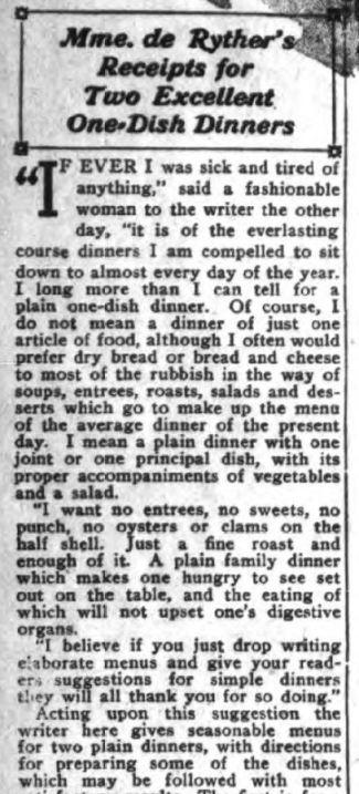 Oct 11, 1903 - Part 1