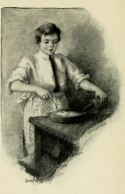 Image from The Fun of Cooking (1915)
