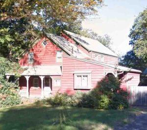 Conant Street farmhouse
