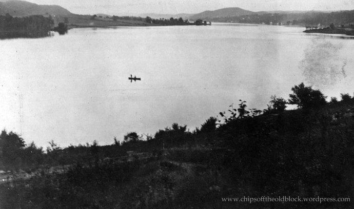 Lake Mohawk 1929