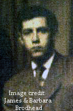 Lewis Dingman Brodhead (undated; probably circa 1904)