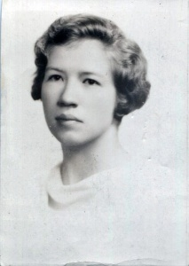 Daughter Jennie Belle Coleman