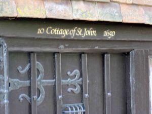 1650 cottage